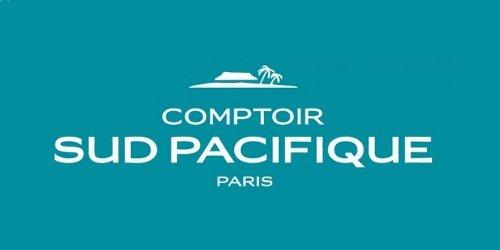Comptoir Sud Pacifique logo
