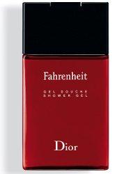 Dior Fahrenheit shower gel