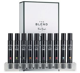 Fred Segal The Blend