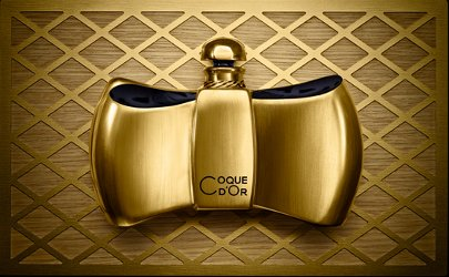 Guerlain Coque d'Or 2014
