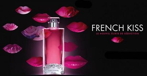 Guerlain French Kiss