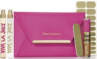Juicy Couture Viva la Juicy Nail Duo Kit