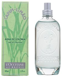 L'Occitane Capim-Limão