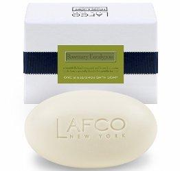 Lafco soap Rosemary Eucalyptus
