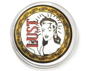 Lush Lust solid