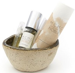 MCMC Fragrances gift set