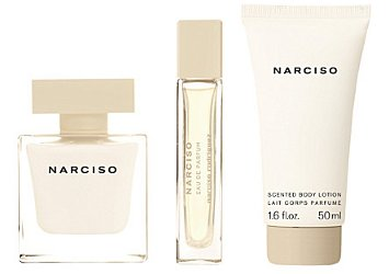 Narciso by Narciso Rodriguez, coffret