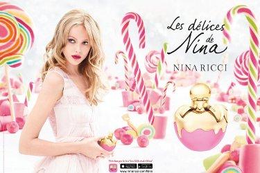 Nina Ricci Les Délices de Nina