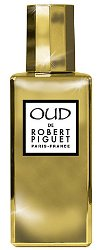 Robert Piguet Oud gold edition