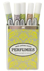 Perfumies Good Enough to Eat solid perfume gift pack