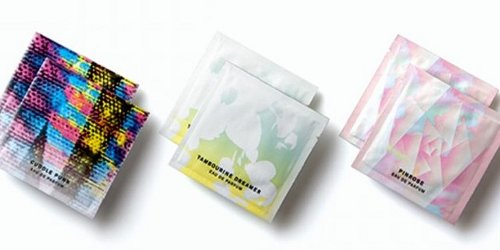 Cuddle Punk, Pinrose & Tambourine Dreamer petals