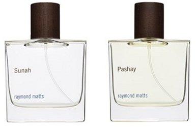 Raymond Matts Aura de Parfum