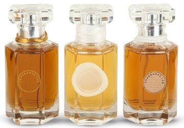 Selfridge's Fragrance Lab Classic Festive set