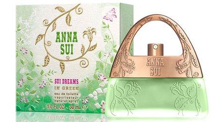 Sui Dreams in Green