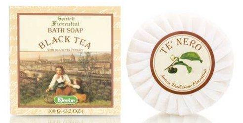 Speziali Fiorentini Black Tea soap
