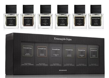 Ermenegildo Zegna Essenze coffret