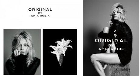 Anja Rubik Original