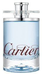 Eau de Cartier Vétiver Bleu
