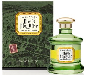 Crabtree & Evelyn Black Absinthe