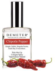 Demeter Chipotle Pepper