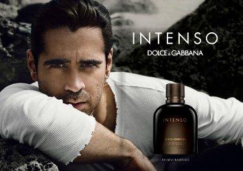 Dolce & Gabbana Intenso