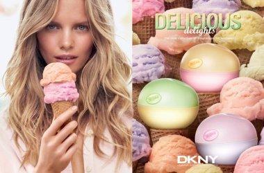 DKNY Delicious Delights