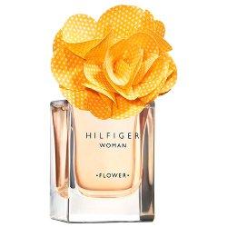 Tommy Hilfiger Woman Flower Marigold