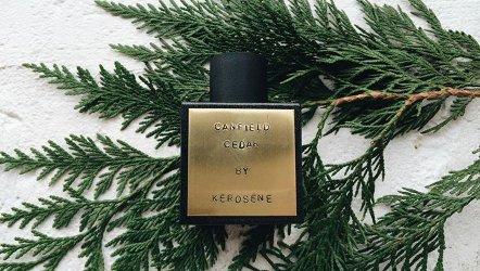 Kerosene Canfield Cedar