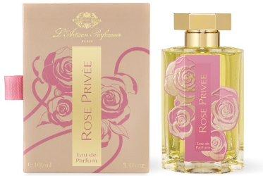 L'Artisan Parfumeur Rose Privée