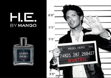 Mango Rebel Hero Wanted