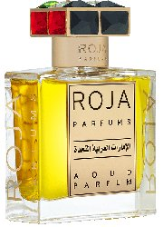 Roja Parfums UAE The United Arab Emirates Spirit of the Union
