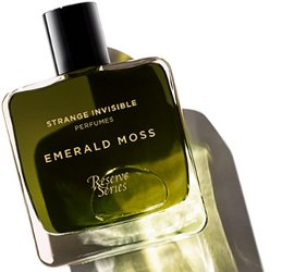 Strange Invisible Perfumes Emerald Moss