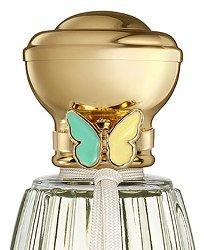 Annick Goutal butterfly ring bottles, detail