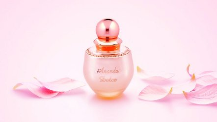 Parfums M Micallef Ananda Dolce