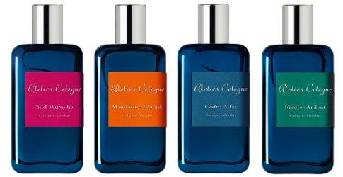Atelier Cologne Collection Azur