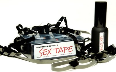 The Bohemian Society Sex Tape