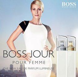 Boss Jour Pour Femme Eau de Parfum Lumineuse