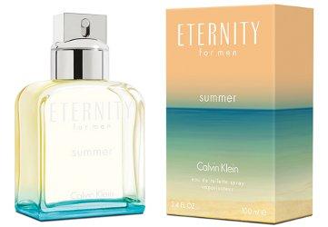 CK Eternity Summer Men 2015