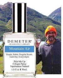Demeter Mountain Air