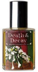 Lush Death & Decay