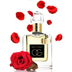 Organic Glam Rose Oud