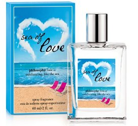 Philosophy Sea of Love
