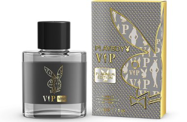 Playboy VIP Platinum Edition