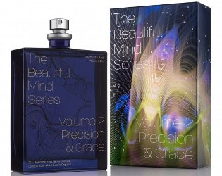 The Beautiful Mind Volume 2 Precision & Grace