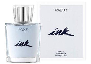 Yardley Ink