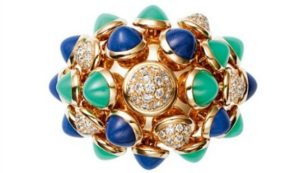 Cartier Nouvelle Vague ring
