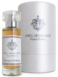 April Aromatics Tempted Muse