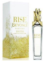 Beyoncé Rise Sheer
