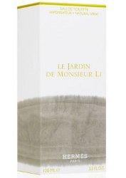 Hermès Le Jardin de Monsieur Li, perfume box