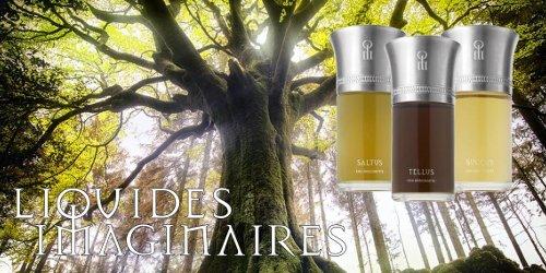 Liquides Imaginaires Saltus, Tellus & Succus